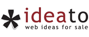 Ideato - Web ideas for sale.